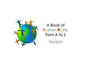 A Book of Human Rights from A to Z