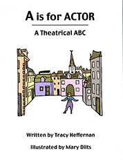 A is for Actor