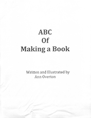 ABC of Making a Book