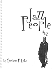 Jazz People A to Z