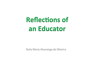 Reflections on Education
