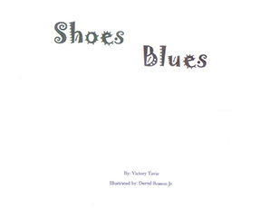 Shoes Blues