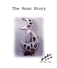 The Moon Story