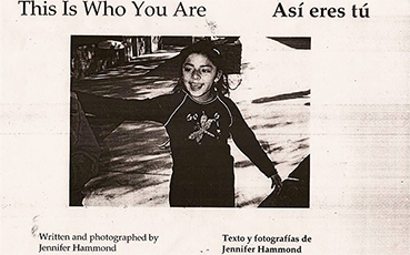 This Is Who You Are - Asi eres tu