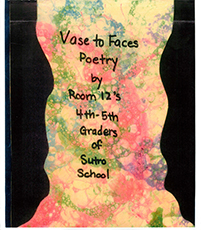 Vase to Faces Poetry